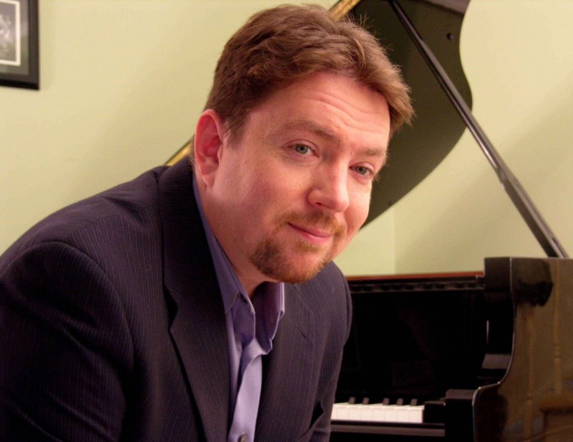 Kevin Bales Jazz pianist, touring and recording artist
